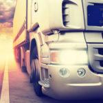 Lastebilsjåfør slo ned kvinnemishandler – og kjørte videre
