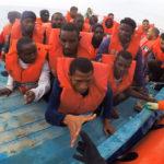 Mannskap på Redd Barnas skip: «Hvem f… er det vi tar med til Italia??»