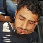 Jihadisten som drepte badeturister