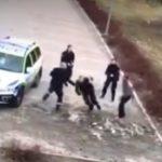 Sverige – scener fra en skrekkfilm