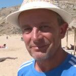 Ilandstigning på Sicilia –en badegjest forteller