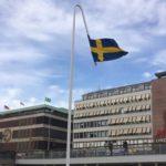Sveriges nasjonalsang foreslått strøket fra skolepensum