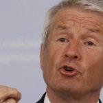 Thorbjørn Jagland om Aftenposten: -Hanne og jeg har fått nok