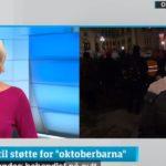 Dagsrevyen lyver oss opp i ansiktet: – Norge er det eneste landet som returnerer «asylbarn»