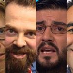 NRK-programleder om norsk-iranske politikere: «De kan pelle seg hjem til Iran!»
