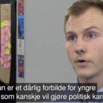 VG og TV 2 formidler hatprat mot Listhaug, men tier om at lærer Andersen vil legalisere marihuana