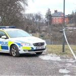 Karlstad: Ståltråd over sykkelstier
