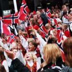 Forvandlingen av 17. mai til globalistisk festdag