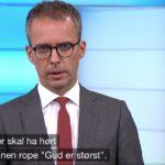 Nei, NRK, terroristen ropte IKKE «Gud er størst!»