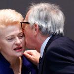 Opptrinnet med Juncker avslører noe mer alvorlig