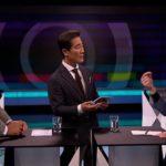 Abid Rajas løgn på NRK: – Kriminaliteten går ned