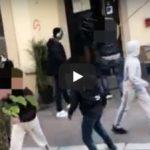 Innvandrergjeng angrep pub i Oslo – se video