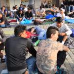 Sverige: Hver åttende mann på 21 år født i Afghanistan