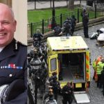 Terrorangrep i London: Politisjefen låste seg inne i bilen – kjørte forbi døende politimann