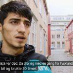 Reza og Nasrat ble drept i Trondheim. Da kom det frem at de enslige asylbarna ikke var så enslige likevel