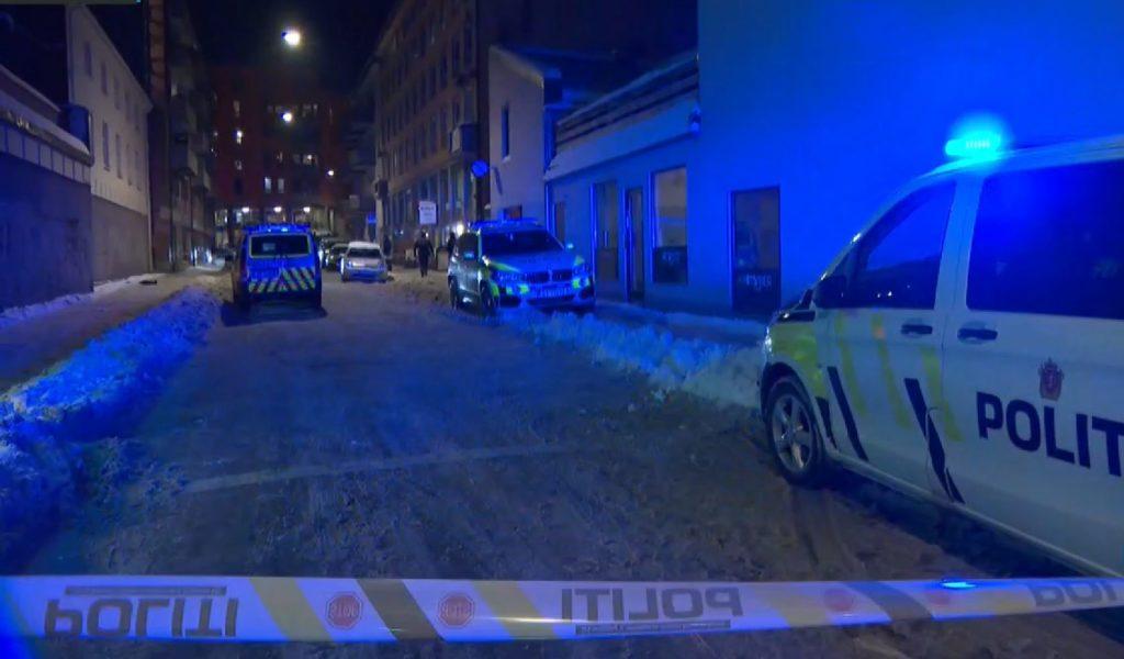 fa772d63 Knivstikking i Oslo: To tenåringer siktet for drapsforsøk på 18-åring