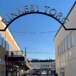 Reisebrev fra Rinkeby