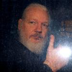 Assange mot Deep State