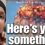 New York Times med en Ilhan Omar-vri: Flyene fløy inn i tårnene, ikke mennesker