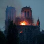 Hvorfor er det tabu å stille opplagte spørsmål om brannen i Notre Dame?
