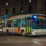 Bussjåfør i Paris nektet å kjøre kvinne med kort skjørt