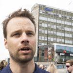 Journalist ville latterliggjøre Jon Helgheim: Fikk svar så ørene flagret
