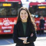 Lan sløser bort milliarder på sykkelveier: Nå tigger hun om penger fra staten