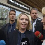 Svenske medier tomme for bortforklaringer. Hva med de norske?