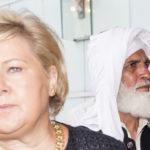 Kent Andersen svarer Trædal og Solberg om «muslimhat»: Noen bedre råd til Erna