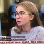 Skal «redde planeten»: De sinte, unge fra MDG freser mot alt og alle