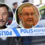 Tunge opinionsdannere slår alarm: Sverige går under i vold og lovløshet