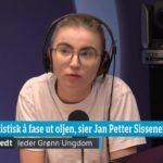 MDG-oppskrift på Norge etter oljen: Kan leve av tang og tare