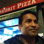 Abduls pizzeria ramponert for tredje gang: – De sier at de driter i politiet