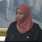 Marian Hussein (SV) uteble fra NRK-program, nektet å møte Documents redaktør
