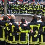 Brannmann slått i hjel av ungdomsgjeng i Tyskland