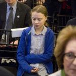 Greta Thunberg på klimatoppmøte: Føler seg ignorert