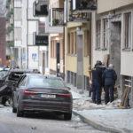Sverige: Politiet ber om militær støtte