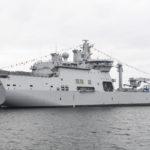 Ikke bare fregattsaken: Ny skandale i Sjøforsvaret
