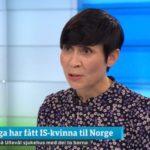 Fredrik Solvang: – Hvor lenge kan regjeringen nekte å opplyse om femåringen er alvorlig syk?