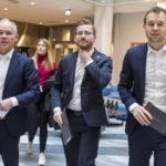 Planen for norsk «klimavennlig» energipolitikk slaktes: – Fullstendig urealistisk