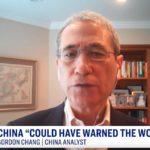 Kommunistpartiet slapp viruset ut i verden – helt bevisst