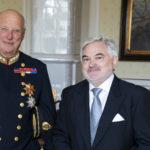 Truende tone fra Tysklands ambassadør etter vindkraft-nei på Andøya