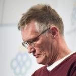 Nå innrømmer han: – Sverige har mislyktes