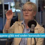 NRKs klima-parodi: Kristin Halvorsen i «debatt» uten motstander