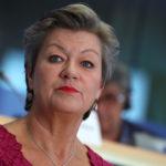EU-kommissær Ylva Johansson: Avskaff landenes selvbestemmelse over migrantpolitikken