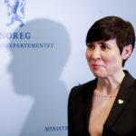 Norge med på latterlig utspill mot Israel: Får beskjed om å skamme oss