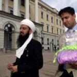 Bare innse det, Raja: I Norge er islam det virkelige grumset