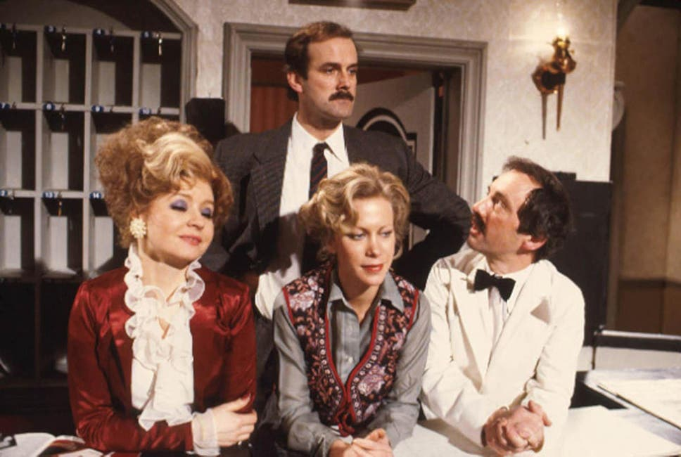 Faulty Towers