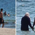 Sverige: Du skal fratas levebrødet hvis du reagerer negativt på islam