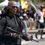 USA: Lederen av svart militsgruppe krever egen stat for svarte